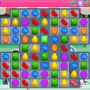 candy+crush+birthday+invites | Infographic] Candy Crush Saga – Not so sweet after a while - Yahoo ...