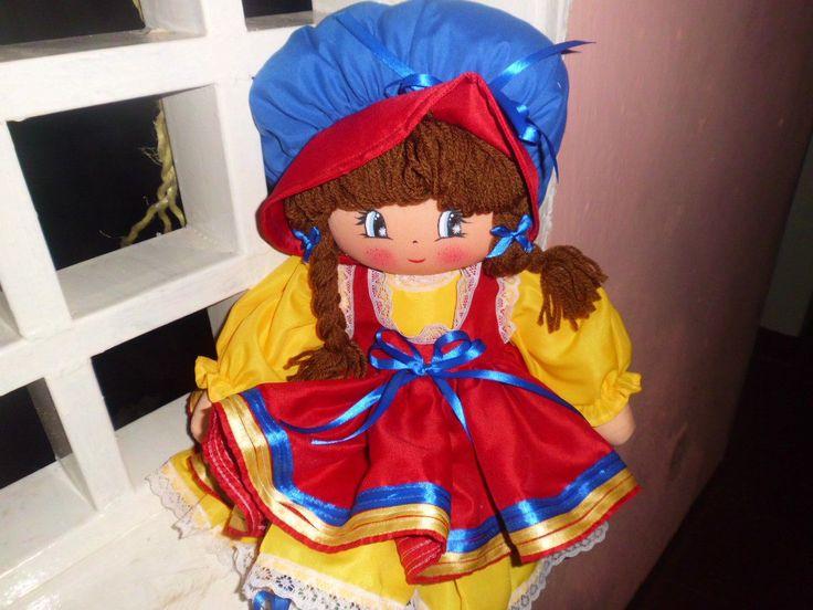 Gabinete Cultural promueve intercambio  de saberes con creadoras de muñecas de trapo