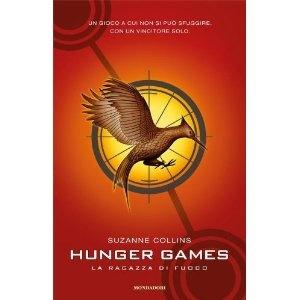 La ragazza di fuoco. Hunger games: Amazon.it: Suzanne Collins, S. Brogli, F. Paracchini: Libri