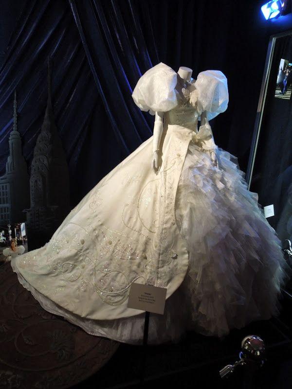 L artiste by amy white dress gon