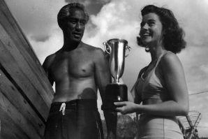 A HISTÓRIA DO SURF: AS RAÍZES