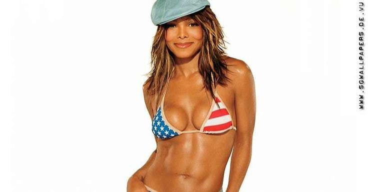 Hot photos of Janet Jackson, one of the hottest girls in movies, television, and of course music. There aren't many girls out there who have proven to be as sexy and fun as Janet Jackson. These Janet Jackson pics were taken from several different sources, including a variety promotional and m...