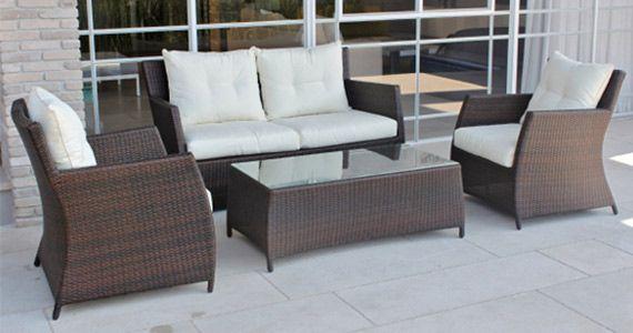 Win a Havana Sofa Set