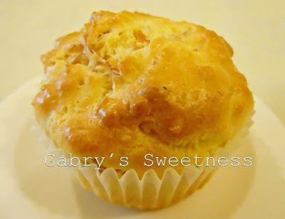 Gabry's Sweetness: FINGER FOOD