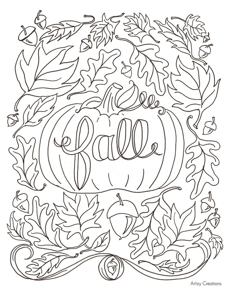 488 best Color pages, Stencils, Templates, Patterns images on - best of realistic thanksgiving coloring pages