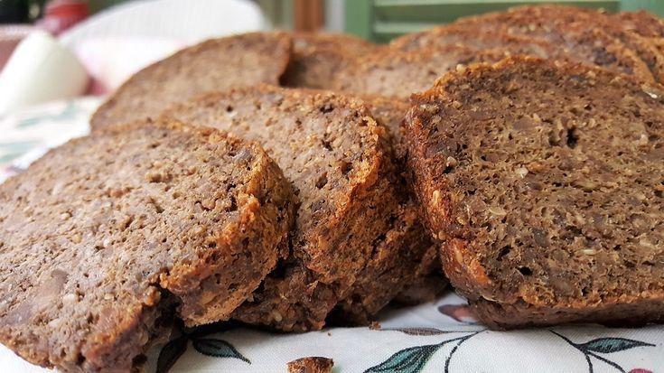 quick bread di noci e fichi (senza lievito di birra), cucina gruppi sanguigni