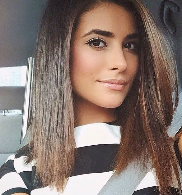 Best 25+ Haircuts For Oval Faces Ideas On Pinterest