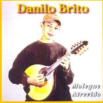 Danilo Brito - Moleque Atrevido (ss)