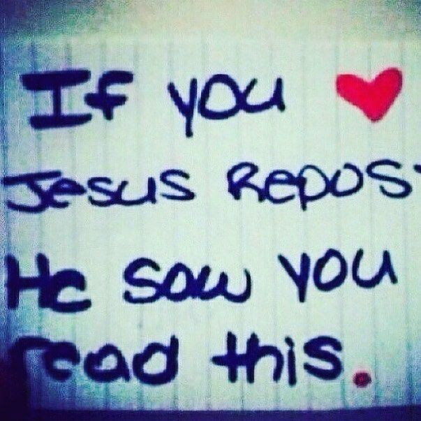 im not christian but okay :)