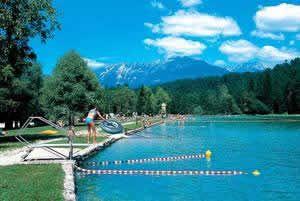 Camping Sobec - Slovenie - Bled\Lesce