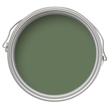 Best Farrow Ball Modern No 34 Calke Green Emulsion Paint 400 x 300