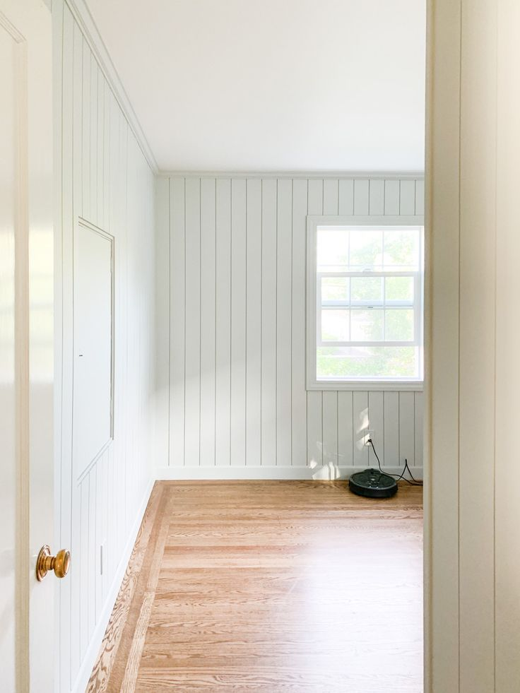 DIY Vertical Shiplap Wall Ship lap walls, Home, Ikea