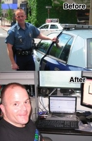 From Massachusetts State Trooper to iOSDeveloper-To-The-Rescue