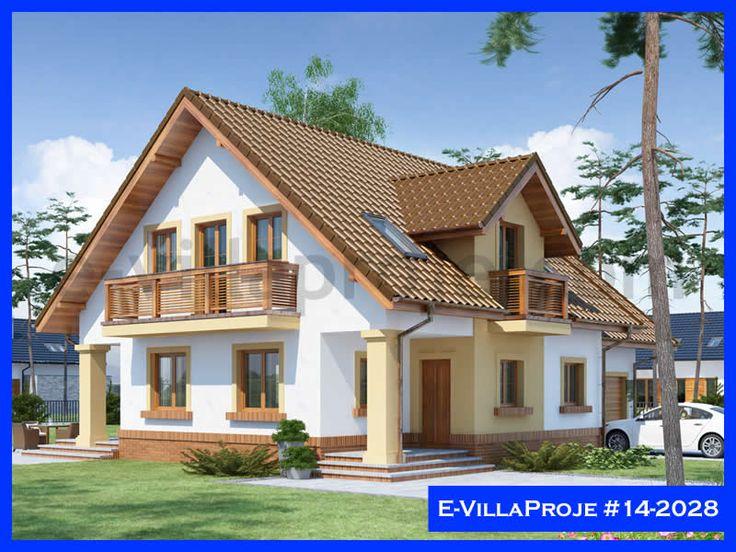 Ev Villa Proje #14 – 2028