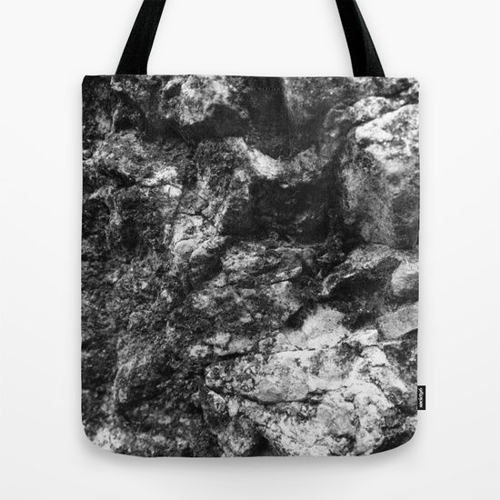 Nature abstract Tote Bag
