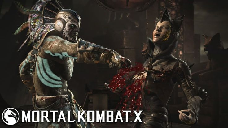 Mortal Kombat X iOS GOLD SUN GOD KOTAL KAHN REVIEW Lets play