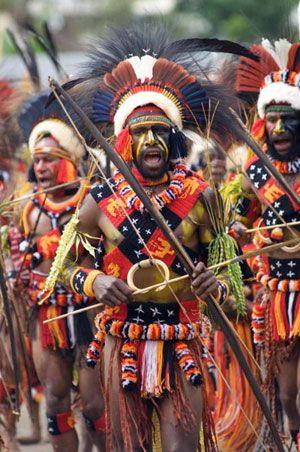 I will go to the Goroka show some day!