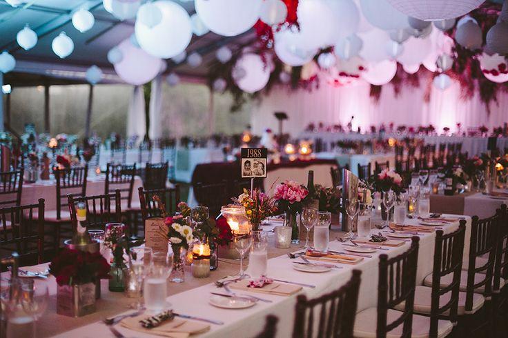 Wedding at Mt Eliza House - Kings Park