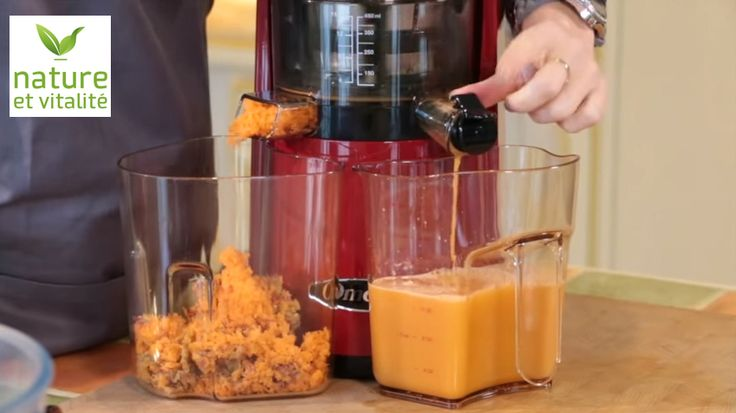 Comment utiliser la pulpe de l'extracteur de jus ? Des recettes et astuces pour se servir de la pulpe extraite de vos jus à l'extracteur.