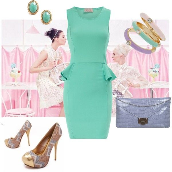 Tribal Shoes& Pastel => Must Have, created by sabrina-sadozai