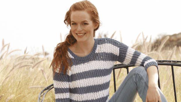 Strik maritime striber | Femina