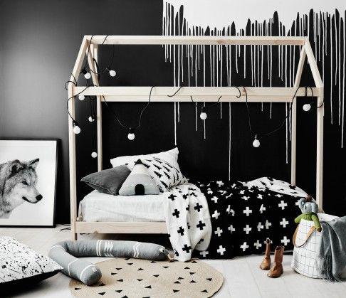 Heerlijk slapen in je eigen bedhuisje! - Hip Huisje