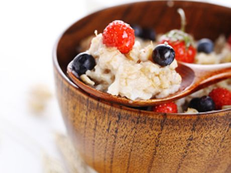 Top 10 Superfoods for Endurance Athletes