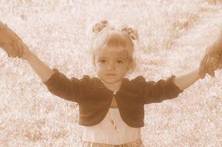 BAMBINI CHE FANNO RUMORE: La richiesta di sicurezza dei bambini