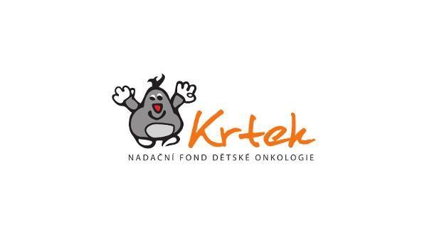 Děláme to pro KRTKA....Nadační fond dětské onkologie KRTEK