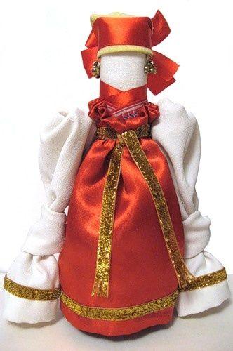 Куколка Славутница
