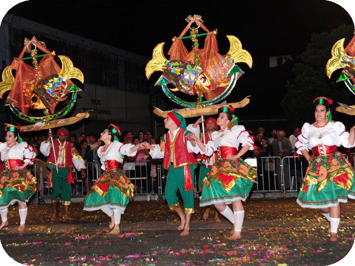 Almada-Marchas dos Santos populares