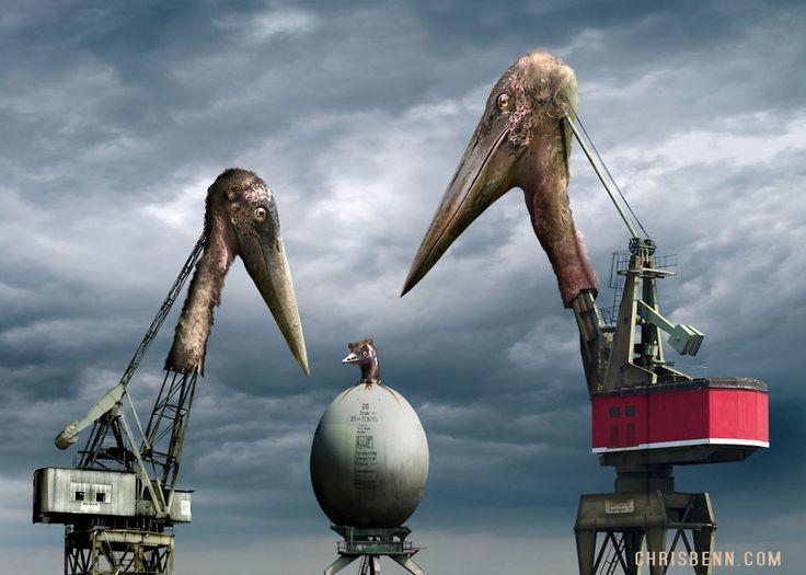 les-animaux-surrealistes-de-chris-bennett-3