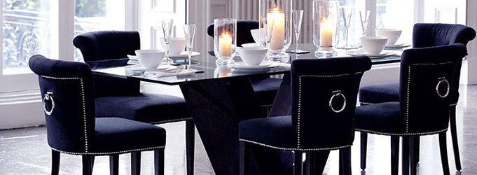 krzesła w stylu modern classic