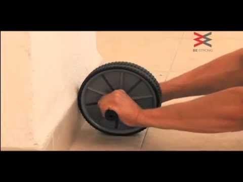 Rueda - Ejercicios básicos - YouTube