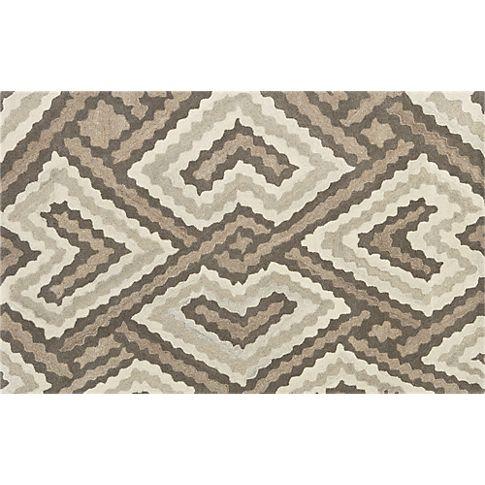 I love this alhambra CB2 rug for Raf's room!