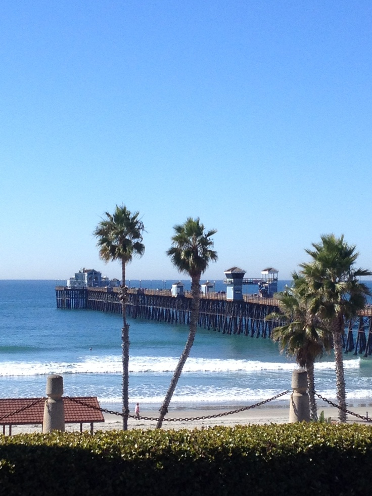 Beach Pier Home Decor For Living Room: 17 Best Images About Oceanside, California Where I Grew Up