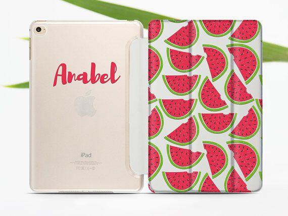 Smart Cover iPad 1 2 3 Pro 10.5 iPad Mini 2 3 4 Pro 12.9 Air 2 Cute Unicorn 9.7