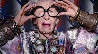 Testimonial della Nuova DS 3 la 94-enne newyorchese Iris Apfel,  donna d'affari, disegnatrice d'interni, ma soprattutto icona di stile e di moda. Colonna sonora del musicista francese Dvno