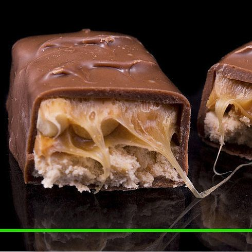 Vegan-friendly (and homemade!) chocolate bars