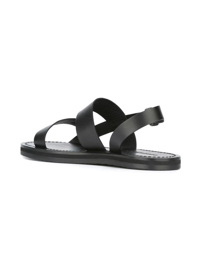 77163bcd27cb0 Dsquared2 Men Sandals Online Sale - Dsquared2 Jesus On The Beach Sandals  2124