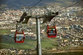 Pohorje Maribor