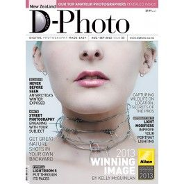 D-Photo Issue August/September 2013