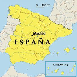 Spanje 1986