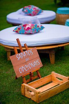 Casamento na Praia | Andressa + Lenon | Vestida de Noiva | Blog de Casamento por Fernanda Floret