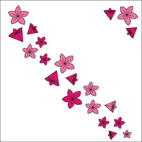 Inspired by Origami | revidevi.wordpress.com