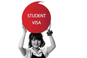To study in Abroad you must have a valid Abroad visa. Student visas are temporary visas that allow people to come to Abroad for a specified period to study at an Abroad educational institution.