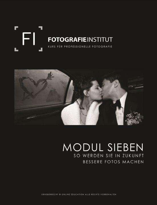 Modul 7. #fotografie #dasfotografieinstitut #FI #training #fotografiekurs #education