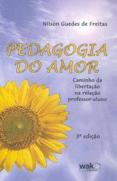 Excelente livro para quem quer ser um bom educador.