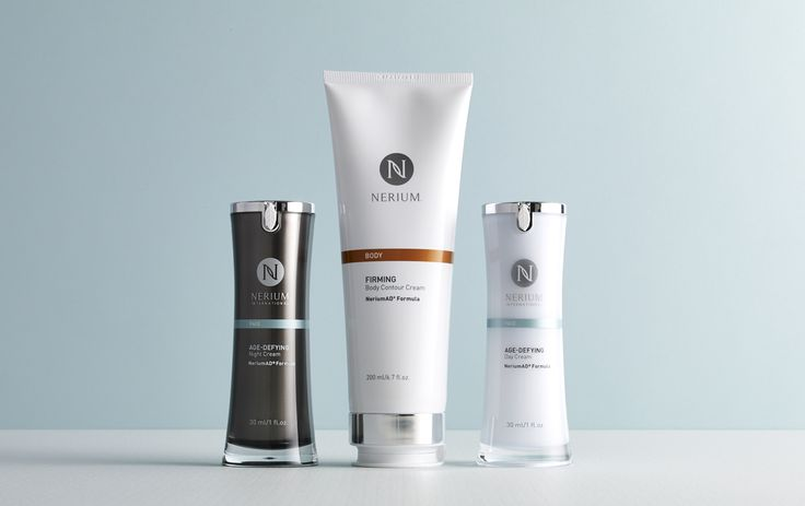 Nerium's new global packaging is beautiful!