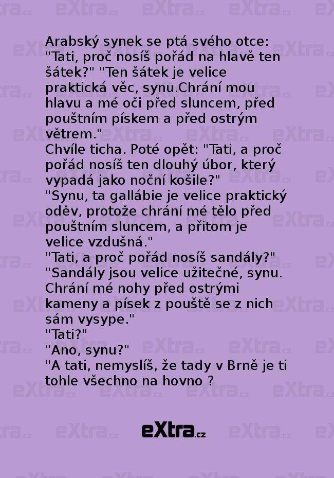 Kčemu asi! (zdroj: Extra.cz)